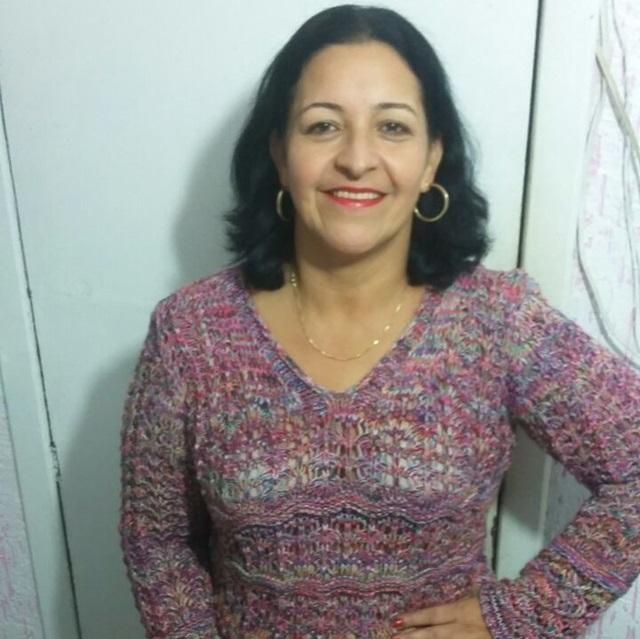 Marli da Silva Frizanco, 47 anos, desapareceu no dia 29 de junho. Foto: Arquivo familiar