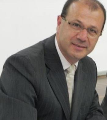 Elizeu Bertelli, diretor da Fadep. Foto de divulgação