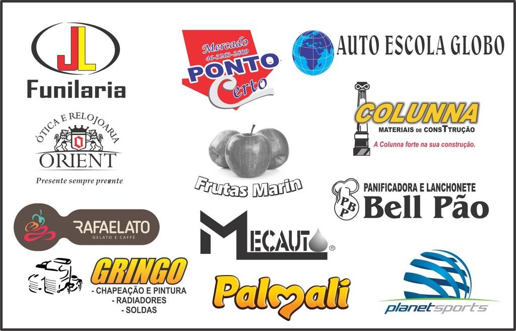 patrocinadores julho