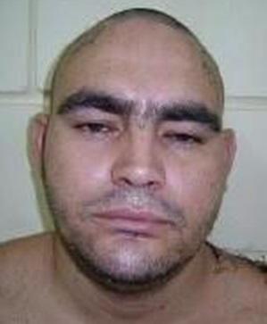 Rodrigo Sabino da Silva, 29 anos, foragido da PEFB e líder da quadrilha.