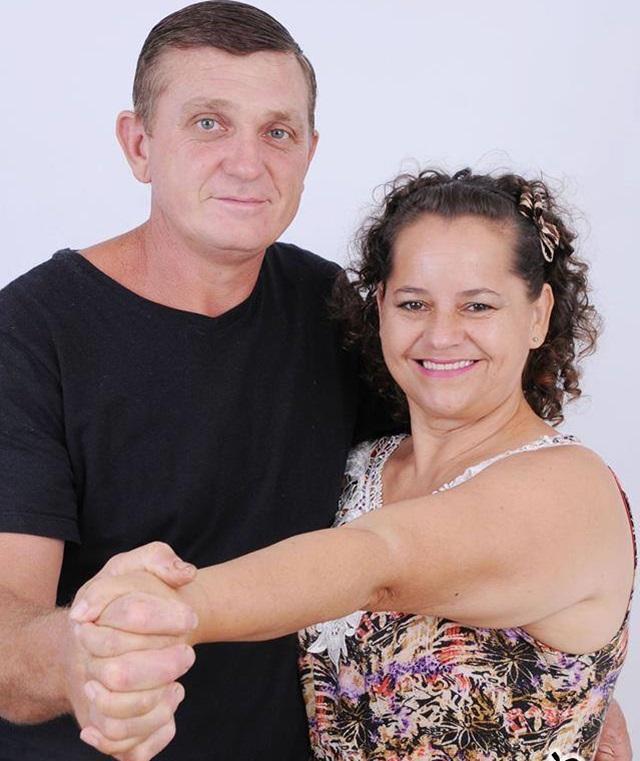 Dalmir e Catarina se casariam no próximo dia 08 de outubro. Foto: Reprodução Facebook