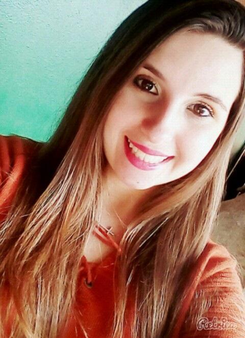 Marilei Kazmiroski, 20 anos. Foto: Reprodução Facebook