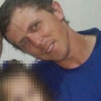 Edson Demarchi, 35 anos. Foto: Reprodução Facebook