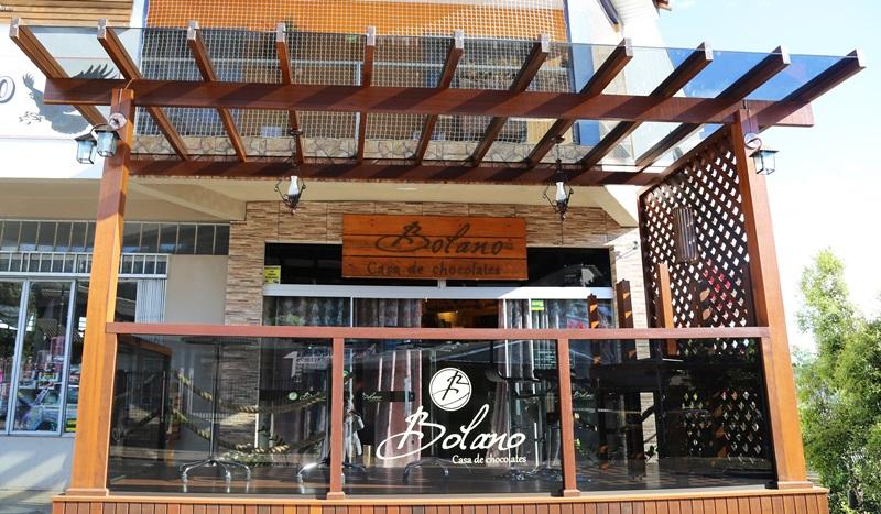 Com apoio da Cresol, os empreendedores também modernizaram a loja. Foto de divulgação