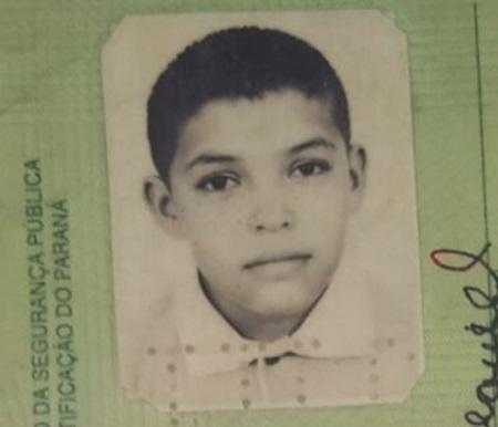 Ezequiel Rodrigues França, 22 anos.