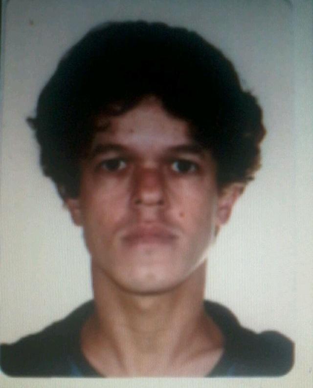 Paulo Zielinski de Oliveira, 34 anos, foi morto a facadas.