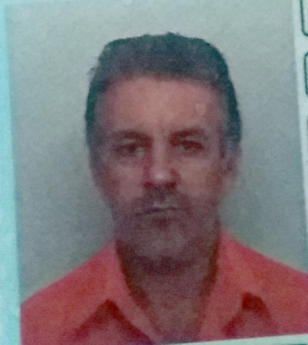 Carlos Rodrigues de Oliveira, 50 anos, motorista do caminhão e vítima fatal.