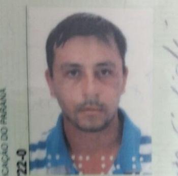 Altair Duarte Gilioli, 32 anos, morreu a caminho do hospital.