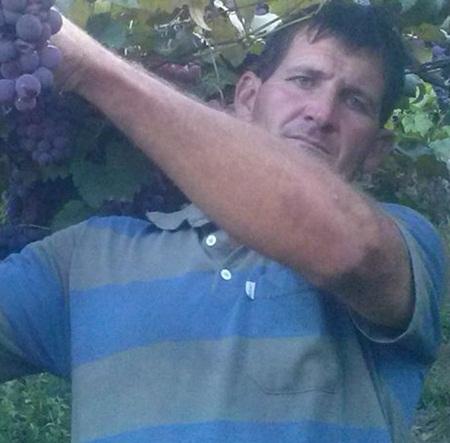 Pedro Luis Schmoller, 45 anos. Foto: Reprodução Facebook