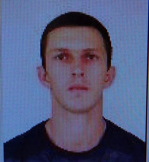 Ronaldo Savi, 32 anos, chegou a ser socorrido, mas não resistiu.