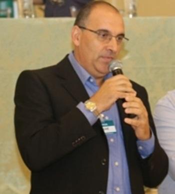 Alzemiro Thomé (Presidente da Cresol Baser). Foto: Arquivo RBJ
