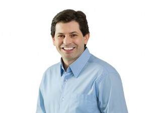 Rafael Caleffi (PMDB) / Foto: Assessoria