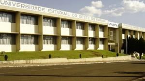 Foto: Divulgação/Unioeste