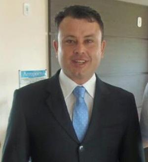 Marcos Andrade, diretor da PEFB diz que situação está controlada. Foto: Arquivo RBJ