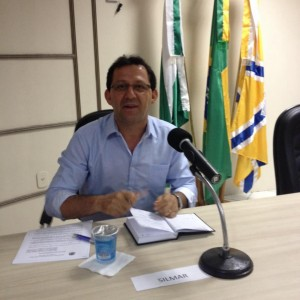 Vereador Silmar Gallina / Foto: Arquivo pessoal