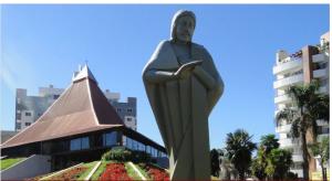 Catedral do Senhor Bom Jesus