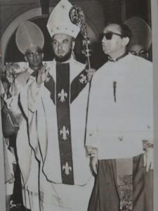 Ordenação episcopal de Dom Agostinho