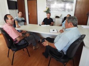 Foto:Assessoria de Comunicação de CDS
