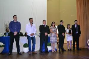Secretários municipais. Foto: Arquivo RBJ.