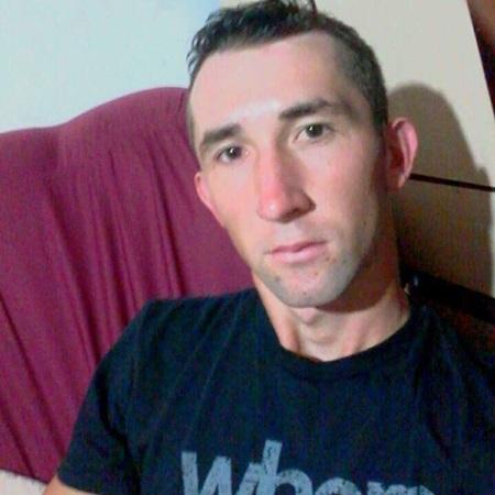 Edu Jonas Maron, 26 anos. Foto: Reprodução Facebook
