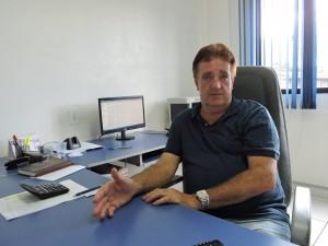 Coordenador Geral / Foto: Francione Pruch
