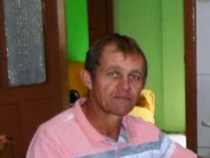 Marcos Klassen, 56 anos. Foto: Reprodução Facebook.