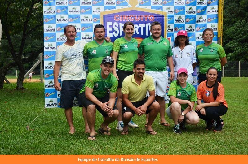 Circuito Esportivo Horizonte FM