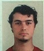 Valmir Camargo Galera, 30 anos, morreu na hora. Foto: Edson Zuconelli.