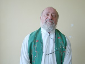 Padre Jorge
