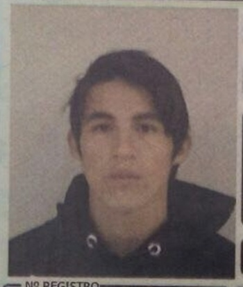 Volnei Gomes Leopoldino, 20 anos, está foragido.