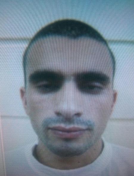 Juliano Barrete, 29 anos, é natural de Dois Vizinhos e foi recapturado.