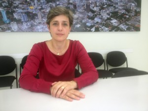 Juíza Angélica / Foto: Francione Pruch