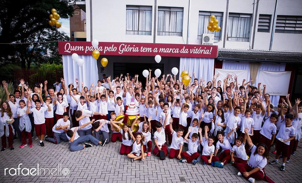 Comemoração dos 65 anos / Foto: Rafael Mello