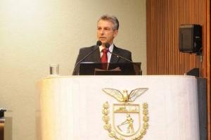 Deputado Tadeu Veneri / Foto: Assessoria