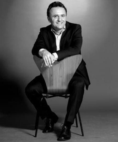Enrico Cietta lecionou Economia da Moda em prestigiadas universidades de Milão, na Itália e é especialista em distritos industriais e indústrias criativas. Foto de divulgação