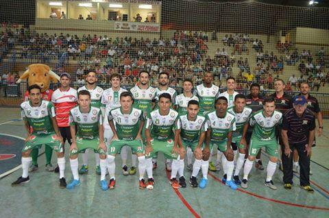 Palmas Esportes 2017