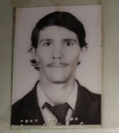 Celio Francisco do Nascimento, 58 anos, morreu na hora.