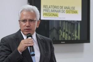 Conselheiro Durval Amaral Foto: Wagner Araújo/Divulgação TCE-PR