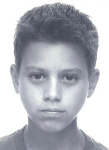 Adilson Ribeiro Junior, 21 anjos, foi atingido por tiros de calibre 9mm.