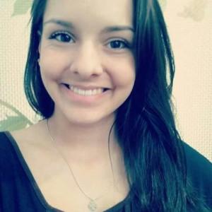 Acadêmcia de Letras, Letícia Toldo (Reprodução Facebook)