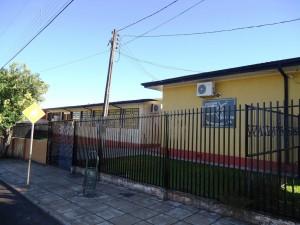 Colégio Estadual Nova Visão Chopinzinho. Foto: Secretaria de Educação do Paraná.