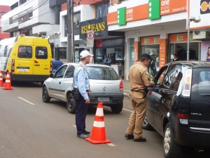 Foto: Polícia Militar 3º BPM.