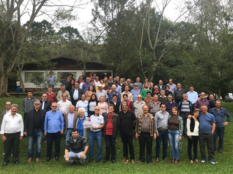 Evento reuniu 120 pessoas. Foto de divulgação