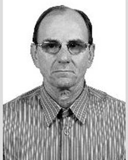 Edemar José Fiss, 62 anos, foi atingido por, pelo menos, cinco tiros.