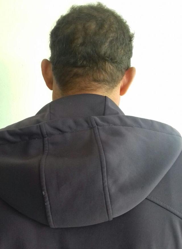 Sebastião foi condenado há 10 anos em regime fechado. Foto de divulgação