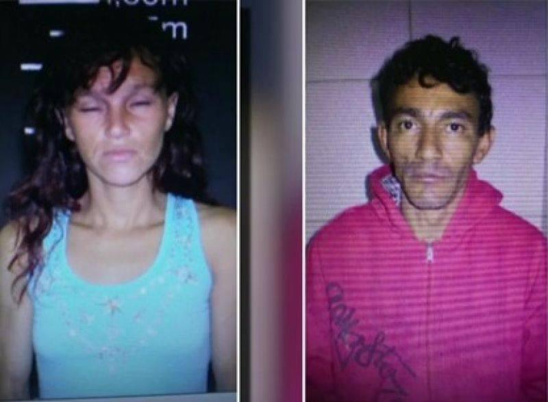 Corpos de Eliade e Sandoval não foram encontrados pela polícia. Foto: Arquivo RBJ