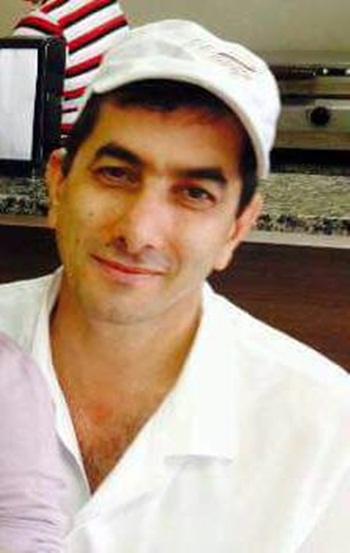 Hélio Cavalleri, 52 anos, dirigia uma Saveiro. Foto: Reprodução redes sociais