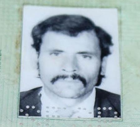 José Morais de Lima, 53 anos, foi alvejado por disparos de arma de fogo.