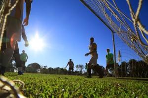 Campeonato que está na 21ª edição é tradição na cidade, sendo promovido pela Secretaria Municipal de Esporte e Lazer / Foto: Assessoria