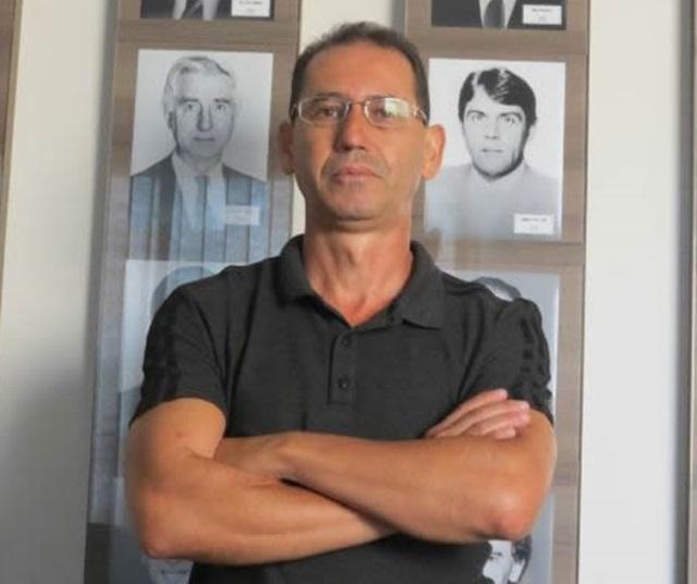 Luiz Antunes, presidente da Acepb. Foto de divulgação